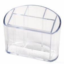 Blank Pen / Pencil & Paper Holder Empty Insert Photo - Plastic 275x84mm (VP02)