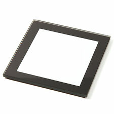 Blank Square Glass Coaster Mat Printed Insert Advertising - 80mm x 80mm (IC03)