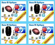 SOURIS ORIGINALE HP SANS FIL USB MAC OS APPLE WIN 7 8 VISTA XP 7€ PORT GRATUIT