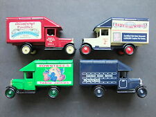 Lledo Days Gone DG52 1935 Morris Parcels Van - various liveries available
