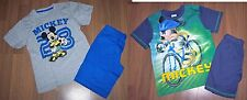 Disney Mickey Mouse Maus Jungen Shorty Sport Gr.  92 - 122/128