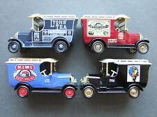 Lledo Days Gone DG50 1926 Morris Bullnose Van - various liveries available