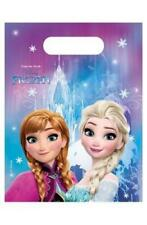 Disney Frozen - Northern Lights Birthday Party Loot Bags Anna & Elsa