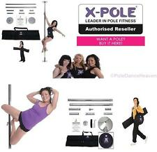The X-POLE XPert Latest Version - The Best Selling Static and Spinning Pole