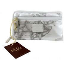 Pochette Alviero Martini Prima Classe Beauty Overlight art. 1201101, bianco