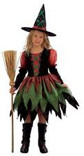 FAIRY WITCH TUTU CHILDS FANCY DRESS COSTUME, KIDS BOOK WEEK, HALLOWEEN COSTUME