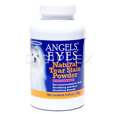 ANGELS EYES FOR DOGS CHICKEN FLAVOR NATURAL TEAR STAIN REMOVER ANGEL'S
