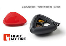 Light My Fire Spicebox Barattolo per spezie Sale&Pepe Plus sale e pepe Spreader