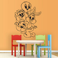 Vinilo decorativo Baby cartoons Pegatinas pared