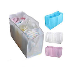 Nappy Bag Insert Quality Organizer Diaper Bag  Storage Changing Nappy Organiser