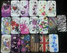 New Designer Soft Tpu Silicon case cover Back Samsung Galaxy Note 3 Neo N7505
