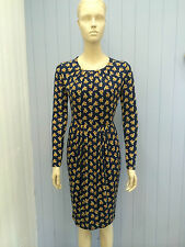 N&Willow Elegant Dress - Bud Gold - Size L - rrp: £47.99 - BNWT