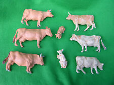 BRITAINS FARM ANIMAL MODELS JERSEY COWS MULTI-LISTING