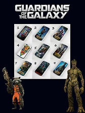 GUARDIANS OF THE GALAXY APPLE  IPOD CASES TO FIT THE TOUCH 4 & 5 AND NEW TOUCH 6
