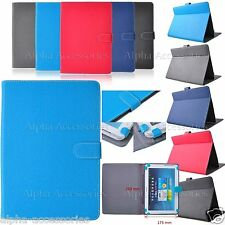 "Universal Folding Flip Stand Cover Case For 10.1"" 9.7 Inch Android Tablet Tab"