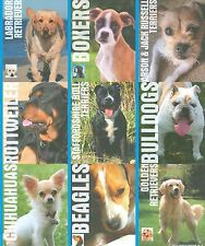 Interpet Blue Dog Breed and Small Animal Books