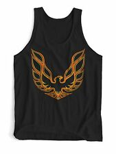 SMOKEY AND THE BANDIT UNOFFICIAL FIREBIRD VEST TANK TOP SLEEVELESS T SHIRT SIZES