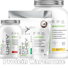 DIET MEAL REPLACEMENT from PROTEIN WAREHOUSE LOW CALORIE WEIGHT LOSS SHAKE