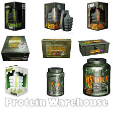 Grenade Thermo Detonator Black Ops Ketones Hyrda 6 Shaker All Options