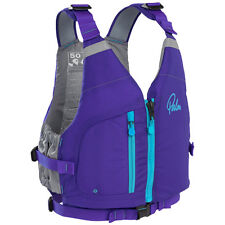 Palm Meander Womens Buoyancy Aid/ PFD Ideal for Canoe / Kayak / Watersports