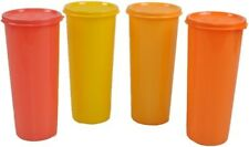 Tupperware Tumbler - Round shaped