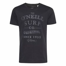 ONEILL LM THE ARC S/SLV Tee T-Shirt pirate black