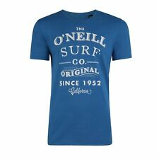 ONEILL LM THE ARC S/SLV Tee T-Shirt vallarta blue