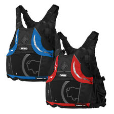 Yak Kurve Buoyancy Aid / PFD Ideal for Canoe / Kayak / Watersports RRP £72.00