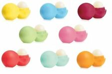 UK STOCKeos Smooth Sphere Lip Balm - 100% natural Long expiry date