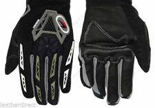 Moto Da Corsa Ciclo Dirtpaw Monster Motocross Mountain Bike Nera Chele Guanti