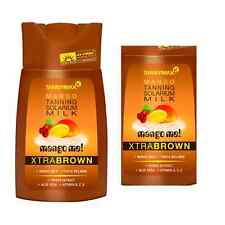 TANNYMAX Mango ME! Collection XTRA BRAUN