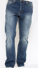 REF: 2999004530 JEANS LEVIS REGULAR STRAIGHT FIT CLOUDY® 504  *SUPERBE PROMO*