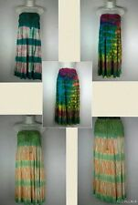 Womens 2 In 1 Strapless Dress Skirt Summer Skirts/Dress Handmade Nepal FAIRTRADE