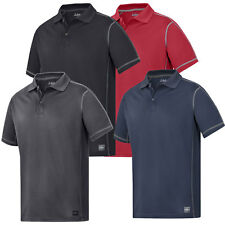 Snickers Workwear A.V.S. Work Polo Shirt. Anti Odour & Breathable - 2711