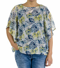 Tom Tailor Damen Bluse Top Shirt T-Shirt Oberteil 8107 NEU