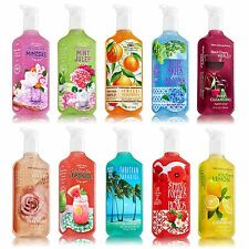 Bath and Body Works Deep Cleansing Hand Soaps