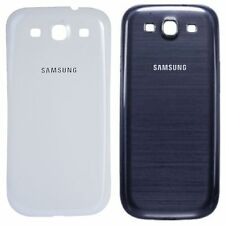 100% GENUINE BATTERY BACK COVER FOR SAMSUNG GALAXY S3 GT-i9300