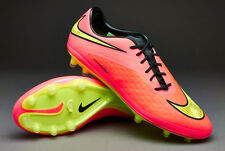Nike Hypervenom Phatal Fg bright crimson Football Shoes  MRP 7995-OU PRICE-6795