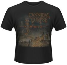 Cannibal Corpse 'A Skeletal Domain 1' T-Shirt - NUEVO Y OFICIAL
