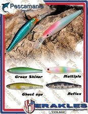 Artificiale spinning hard bait Colmic Herakles Flash-75F minnow 80mm 7,5gr