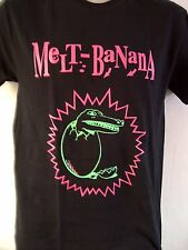 MELT BANANA SHIRT boredoms melvins chips for the poor butthole surfers ALL SIZES