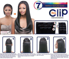 It's A Clip BODY WAVE 18inch Clip-In Hair Extensions - 7Pcs