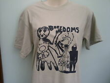 BOREDOMS SHIRT zeni geva shellac whitehouse butthole surfers ALL SIZES