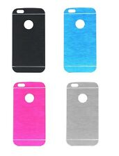 Luxury Metal Aluminum Hard Back Cover Case For Apple iPhone 5 5S