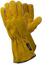 Tegera 19 Heat Resistant Long Welding Gloves Extended Safety Cuff