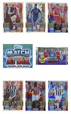 Match Attax 2015/16 Trading Cards. Individual Star Player Cards