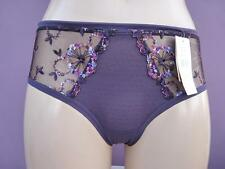 Chantelle Palais Royale shorty size large 1374