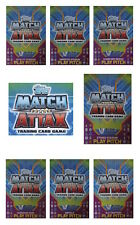 Match Attax 2015/16 Trading Cards. Individual Collectors Stadium Play Pitches