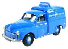 Classix EM76628 Morris Minor Van RAC Road Service 1/76 New Boxed  -T48 Post