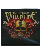 Bullet For My Valentine Two Pistols BFMV Patch